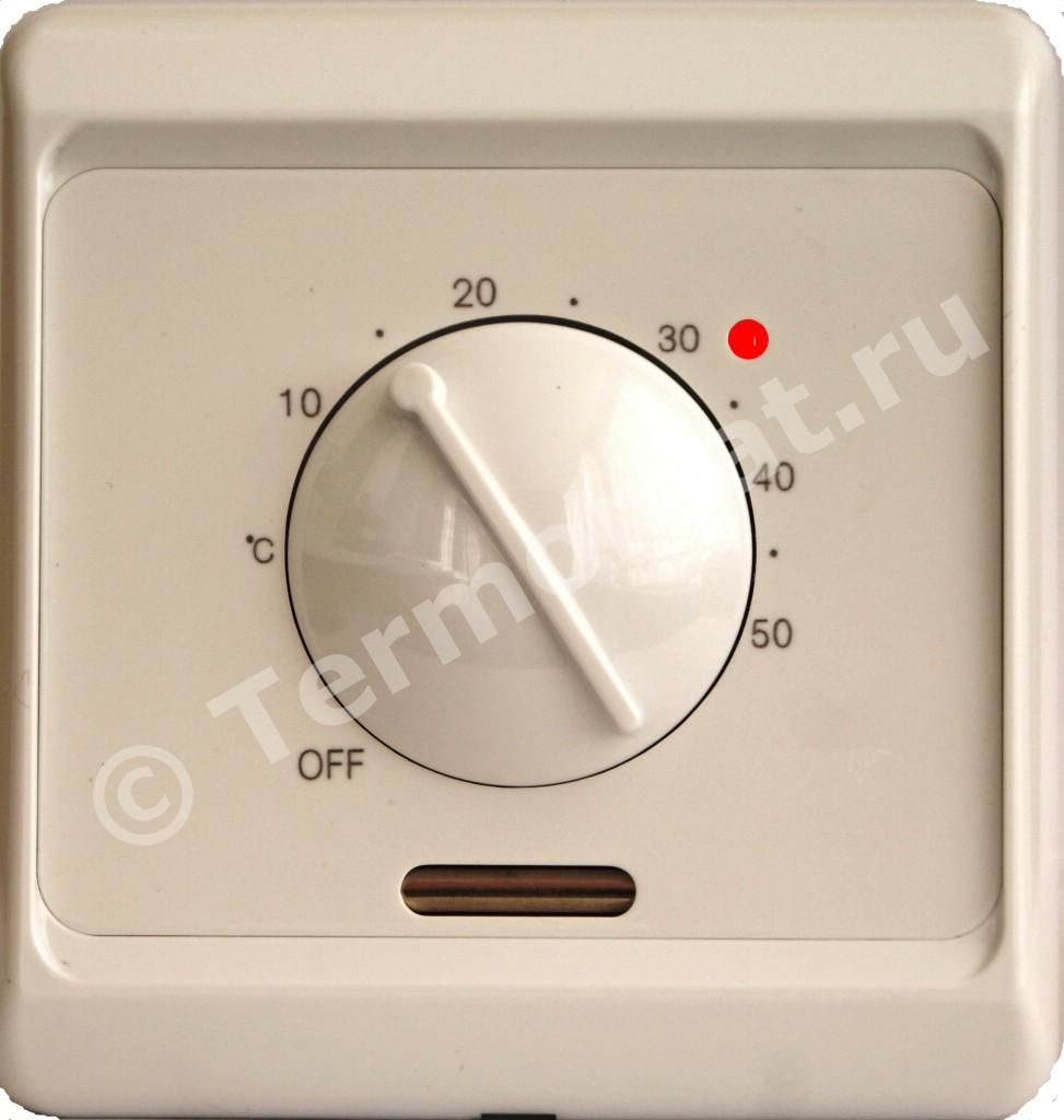 точный терморегулятор схема
