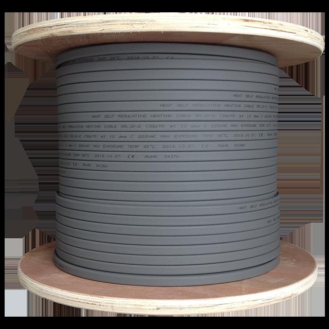 Саморегулирующийся кабель SRL16-2 16W