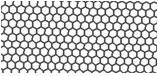 Обычная структура карбона