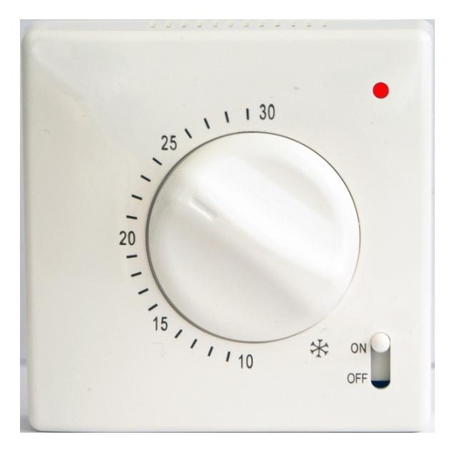 Терморегулятор TR 93